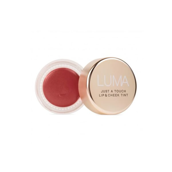 Luma Just A Touch Lip & Cheek Tint ($22.46)