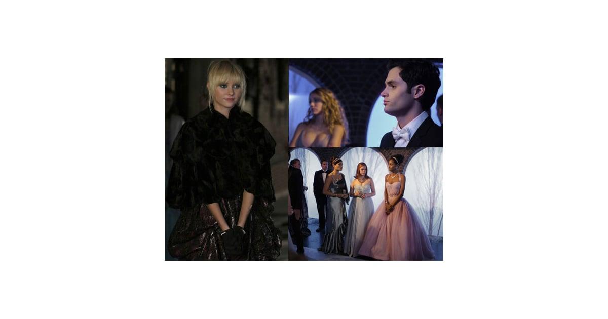 Gossip Girls Style Quiz Episode 12 It 39 S A Wonderful Lie Popsugar Fashion Uk
