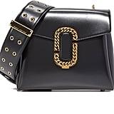 Marc Jacobs St. Marc Shoulder Bag ($1,995)