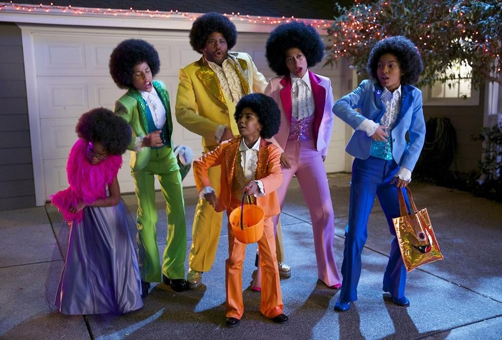 black ish the johnson family best halloween tv episodes popsugar entertainment photo 19 - 100 Best Halloween Costumes