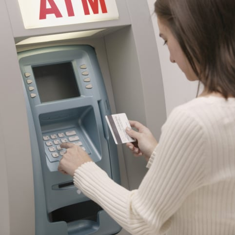 How Much to Leave in Checking Accounts