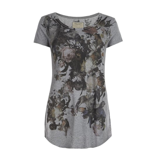 All Saints Lost Game Tee, $40