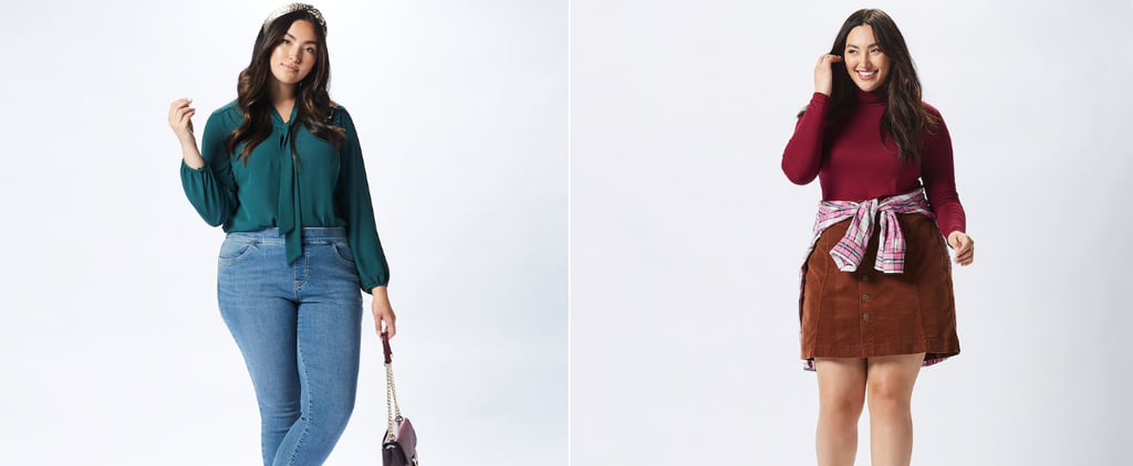 Stylish Plus-Size Clothing Under $100 Evri Collection Kohl's