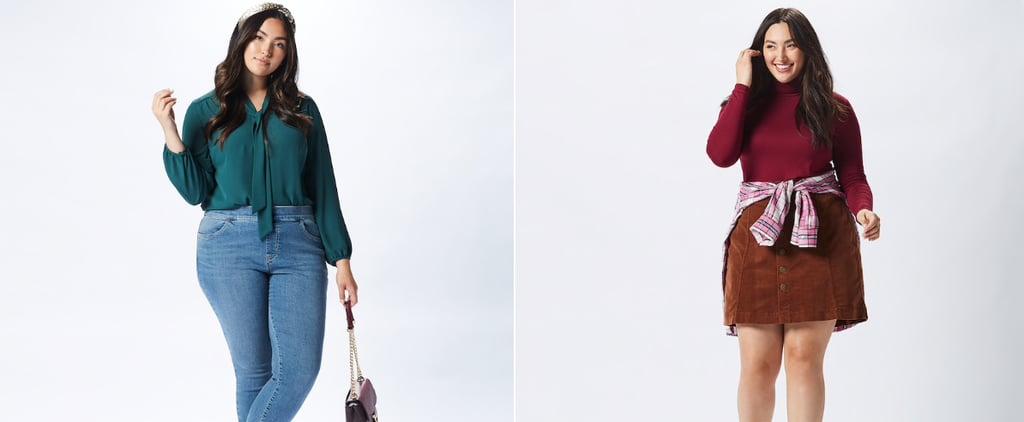 Stylish Plus-Size Clothing Under $100 Evri Collection Kohl's