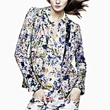 Zara Spring TRF Lookbook