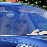 Gwen Stefani Leaving No Doubt Rehearsal | Pictures