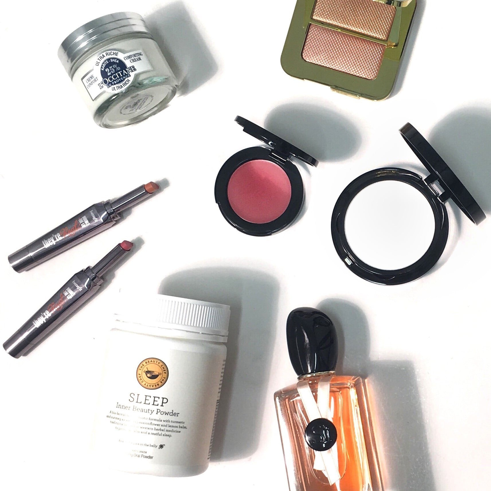 new beauty products on popsugar beauty
