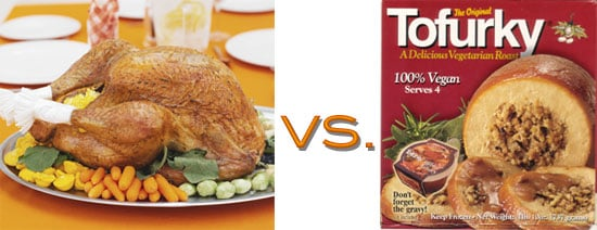 Nutritional Comparison of White and Dark Meat Turkey With Torfurky