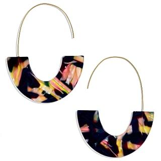 Best Acrylic Earrings 2018