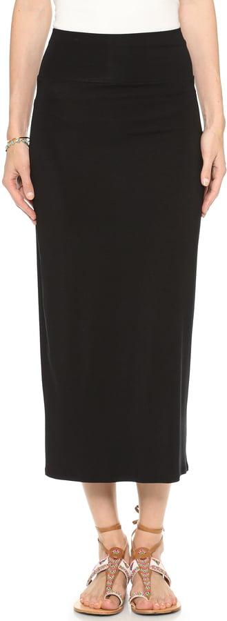 Rachel Pally High Waist Convertible Skirt ($198)