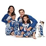 Frosty the Snowman Matching Family Pajamas
