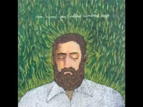 """""""Love and Some Verses"""" by Iron & Wine"""