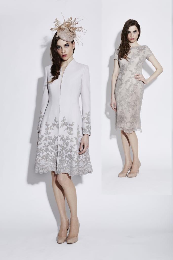 Kate Middleton Catherine Walker Coat Dress