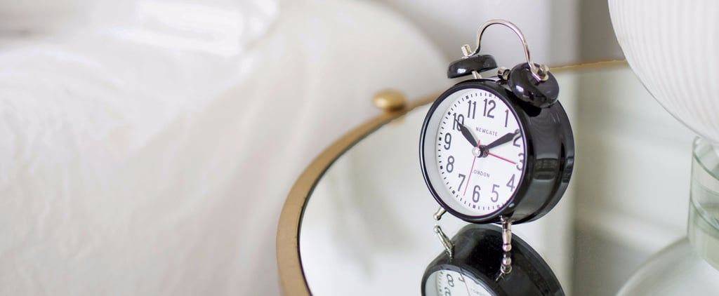 How to Deal With the End of Daylight Saving Time