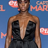 Joining the Cast: Lashana Lynch