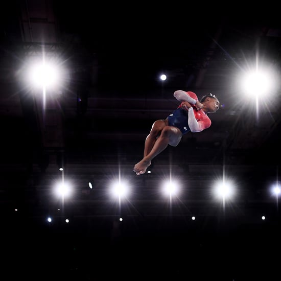 What Is a Triple-Double in Gymnastics?