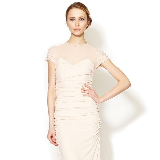 Designer Wedding Dress Sale on Gilt | POPSUGAR Fashion