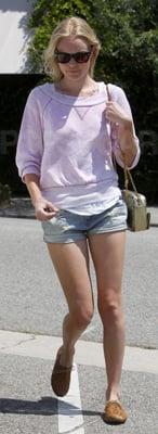 Celeb Style: Kate Bosworth