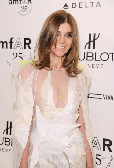 Another Roitfeld Rumor — Carine to Do Reality TV?