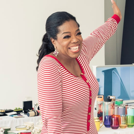 Oprah's Favourite Things List 2016 Home Decor