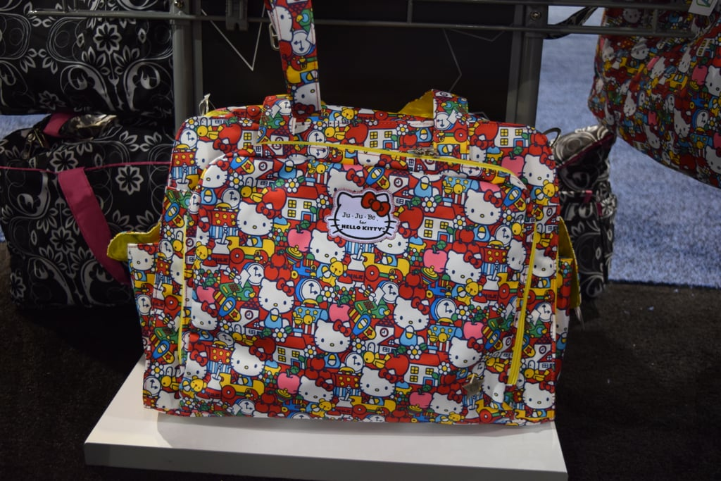 Jujube Hello Kitty Diaper Bag