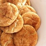 Disneyland Snickerdoodle Cookie Recipe