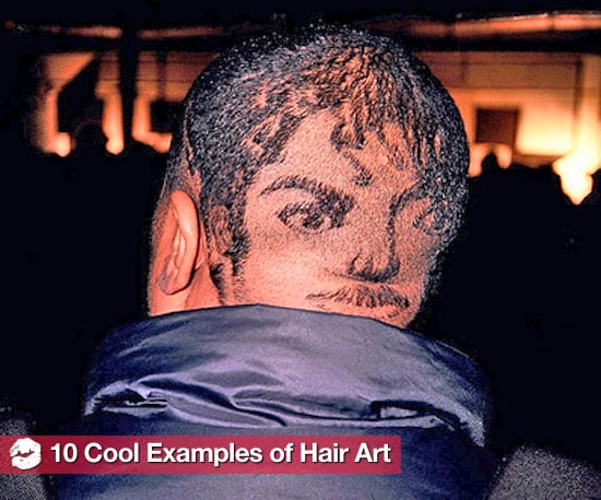 Hair Art Pictures
