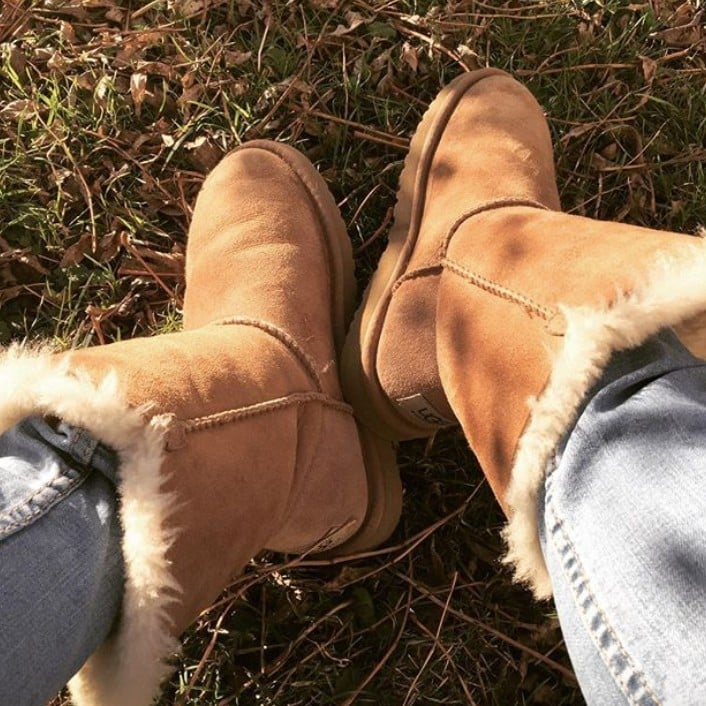 8779f478e2d How to Clean UGG Boots | POPSUGAR Fashion