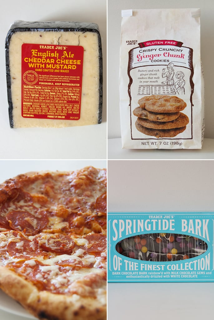 What's New at Trader Joe's in March 2016