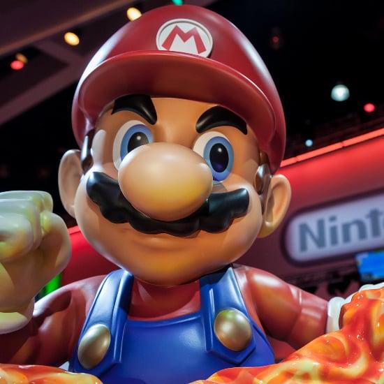 Nintendo Sleep Sensor