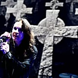 Ozzy Osbourne — No More Tours 2