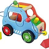 Vilac Vroom Multiactivity Car