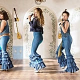 The Dynamos From Mamma Mia! Here We Go Again