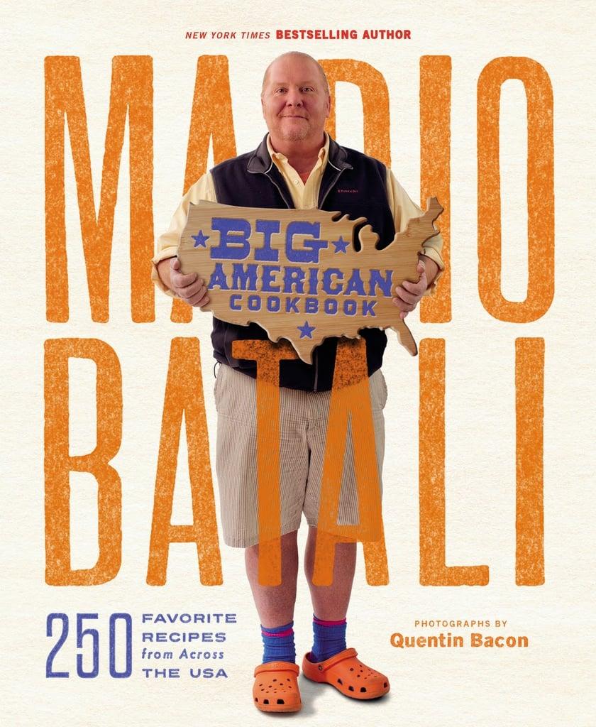 Mario Batali's Big American Cookbook