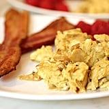 Paula Deen's Scrambled Eggs