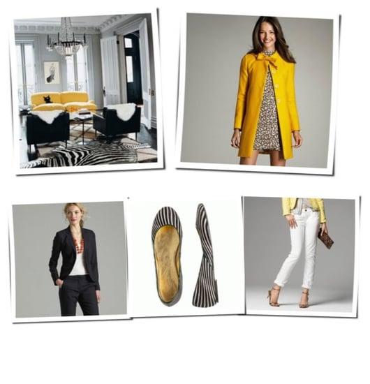 Living The Brand: Jenna Lyons Inspired