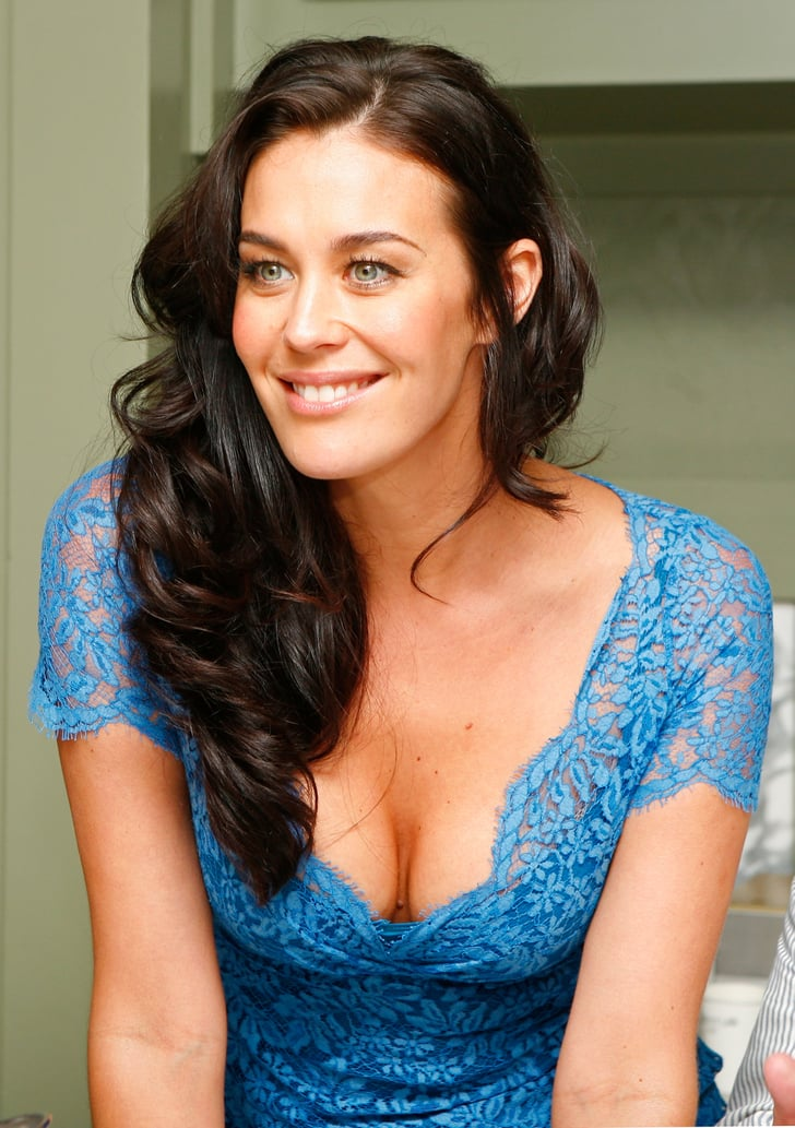 Megan Gale To Launch Swimwear Collection Popsugar