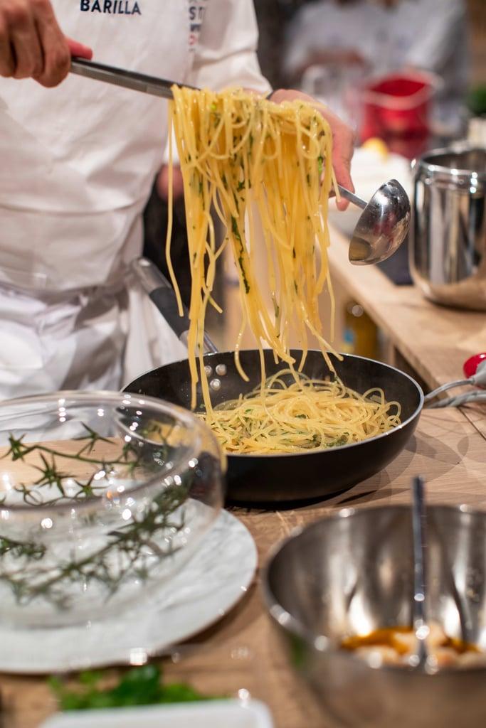 Barilla Pasta World Championship 2018
