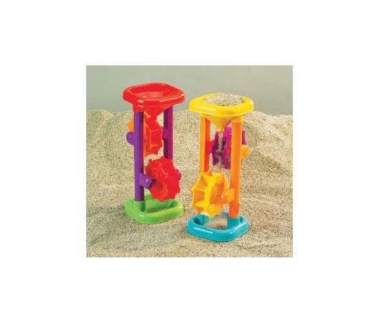 Sand Wheels