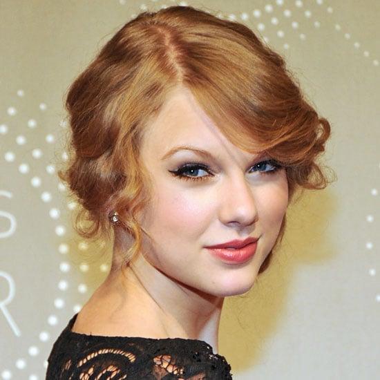 Taylor Swift's Eyeliner Trick