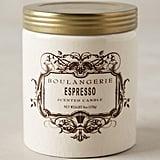 Espresso-Scented Candle