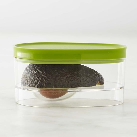 Avocado Storage Container