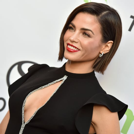 Jenna Dewan on Failing as a Mother