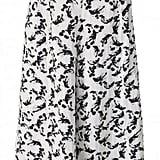 If I could get away with it, I would probably wear jeans every day, but this Summer I would gladly give them up for these Tibi Koi Jacquard Culottes ($425) instead. The loose fit is breezy enough for the sweltering New York City streets, but the fit still feels office friendly. — AM, assistant editor
