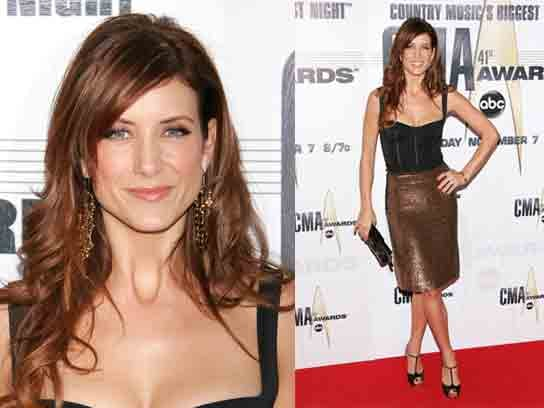CMA Awards: Kate Walsh