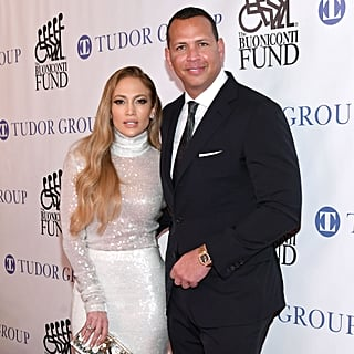 Alex Rodriguez Recognized as Jennifer Lopez's Boyfriend