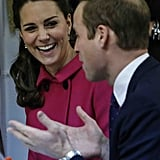 Kate Middleton and Prince William in NYC | Day 2