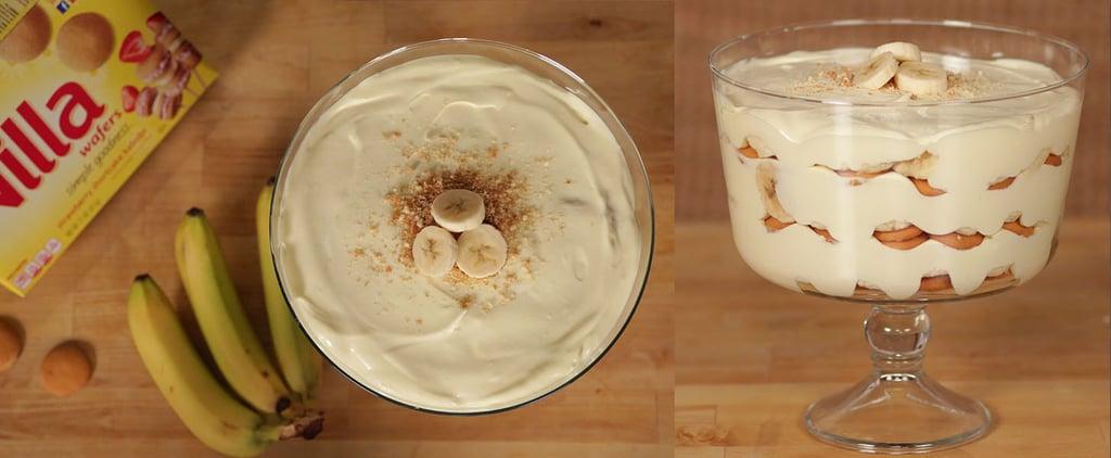 Magnolia Bakery's Banana Pudding Recipe