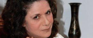 الفنانة السورية سامية الجزائري تنضم إلى مسلسل حارس القدس