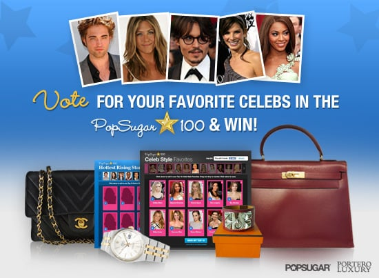 Win Chanel, Hermes, and Rolex From PopSugar 100 2011-05-11 14:05:02